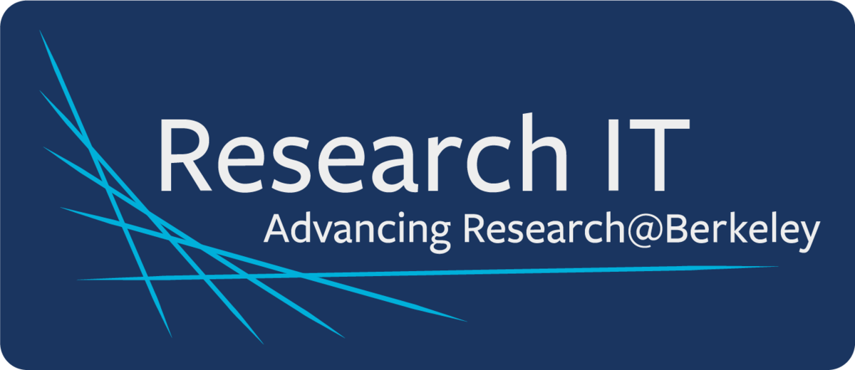 Research IT Logo